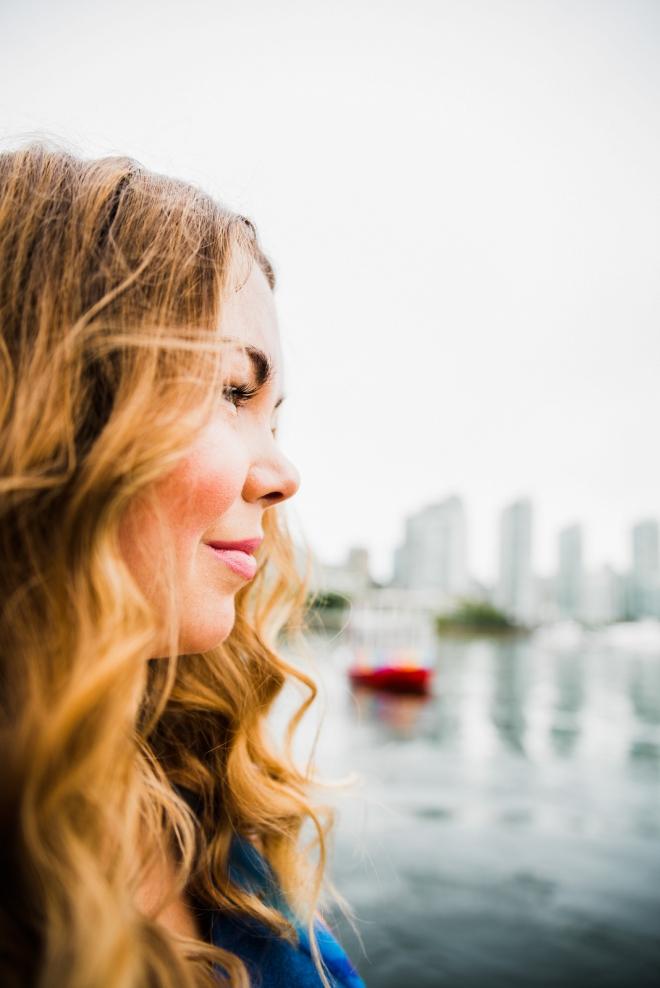 Amy Portrait session